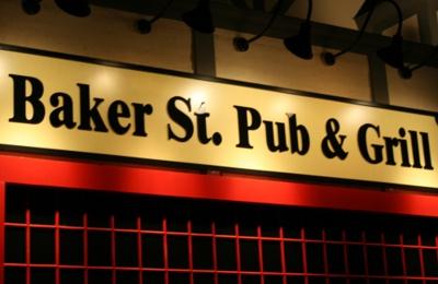 Baker St Pub & Grill-Lakewood - Denver, CO
