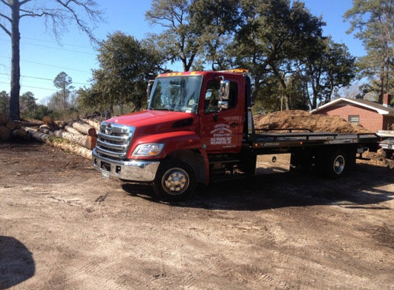 Hooked Up Towing & Recovery Inc - Holly Ridge, NC