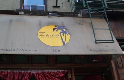 Zerza - New York, NY