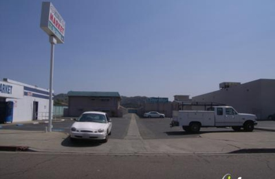 AAA Affordable Storage - Escondido, CA