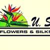 U.S. Flowers & Silks