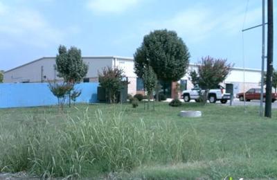 Platron Manufacturing - Pflugerville, TX
