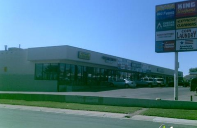 South Sheridan Laundry - Denver, CO