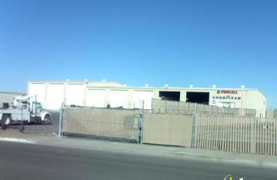 Gigablast Inc - Albuquerque, NM