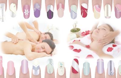 Color New Spa Nails - Dallas, TX