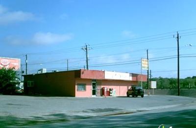 Tapatio De Jalisco Mexican Restaurant El - San Antonio, TX