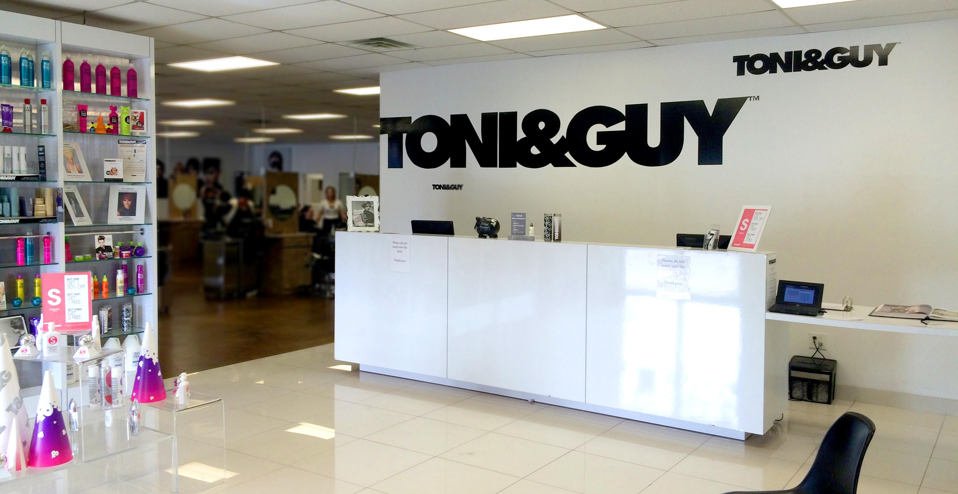 Toniguy Hairdressing Academy 1355 Roswell Rd Ste 150 Marietta Ga