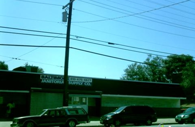 Baltimore Janitorial Supply - Baltimore, MD