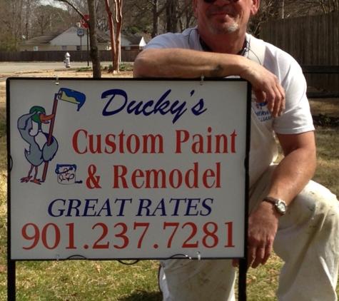 Ducky's Paint & Remodel Company - Memphis, TN
