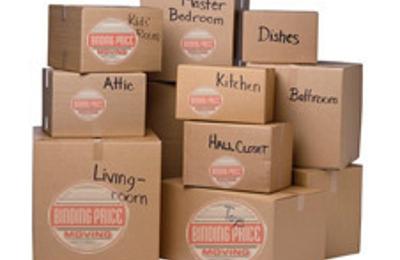 Binding Price Moving - Fresh Meadows, NY