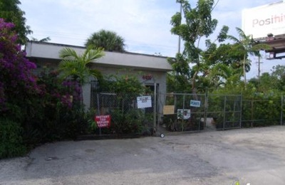 Bouie H Nursery - Hollywood, FL