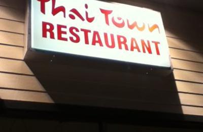 Thai Town - Kenai, AK