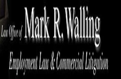 Walling Mark R - Buffalo, NY