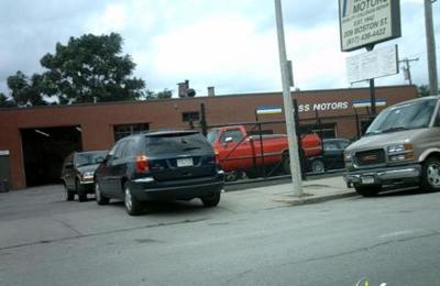 Mass Motor Service Inc - Boston, MA
