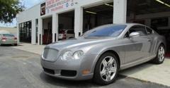 Davie Motors European Auto Specialist - Davie, FL