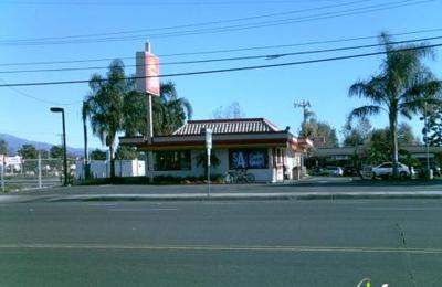 Del Taco - Tustin, CA