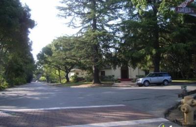 Atherton City Offices - Atherton, CA