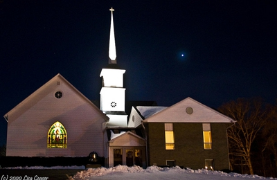Emmanuel United Church of Christ - Mountain Top, PA