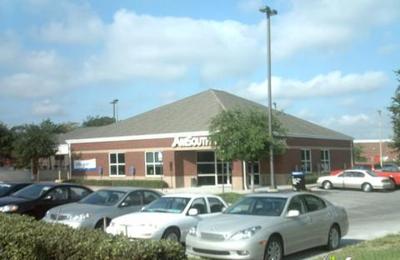 Regions Bank - Tampa, FL