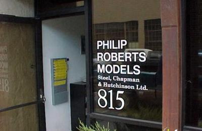 Steel Chapman & Hutchinson Ltd - Palo Alto, CA