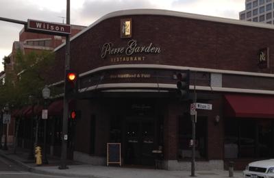 Pierre Garden - Glendale, CA