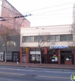 Market Street Grill - San Francisco, CA