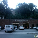J & K Auto Body Inc