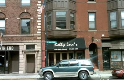 Bobby Loves - Chicago, IL