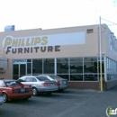 Phillips Furniture Inc - CLOSED
