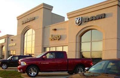 Branhaven Chrysler Jeep - Branford, CT