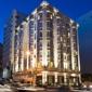 The Hotel California - San Francisco, CA