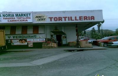 Lanoria Market - Riverside, CA