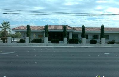 Saint Simeon Serbian Orthodox Church - Las Vegas, NV