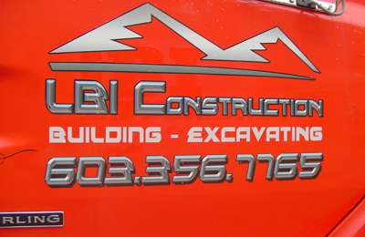 LBI Construction - Center Conway, NH