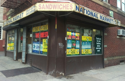 National Market - West New York, NJ