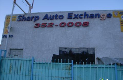 Sharp Auto Exchange - Tujunga, CA