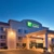 Holiday Inn Express Tucson-Airport