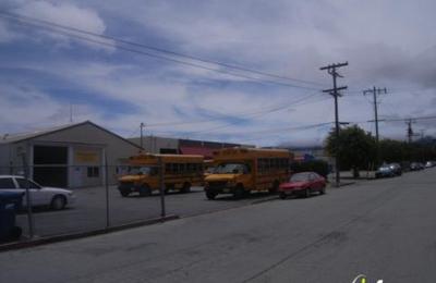 Durham School Services - San Carlos, CA