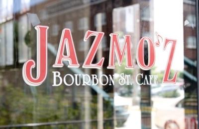 Jazmoz Bourbon St Cafe - Oklahoma City, OK