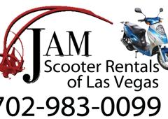 JAM Scooter Rental Of Las Vegas - Las Vegas, NV