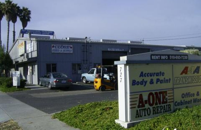 Nick's Auto Detailing Service - Hayward, CA