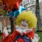 Mary Ellen Clark Clowns - Detroit, MI