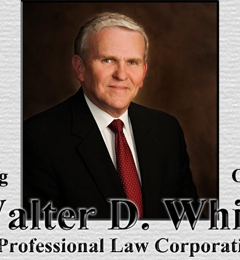 Walter D White A Professional Law Corporation - Shreveport, LA