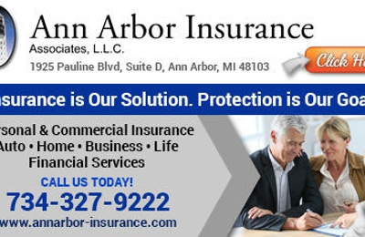 Ann Arbor Insurance Associates - Ann Arbor, MI