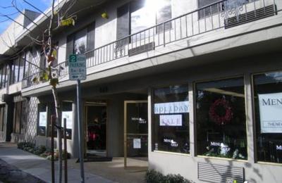 Choi's Tailors - Menlo Park, CA