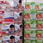 Costco - Mountain View, CA. Diapers.