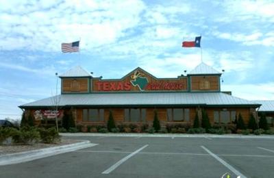 Texas Roadhouse - Topeka, KS