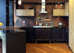 Giant Don's Flooring America - Anchorage, AK. Wood Flooring
