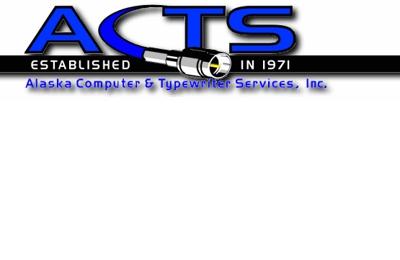Alaska Computer & Typewritter Service Inc - Anchorage, AK