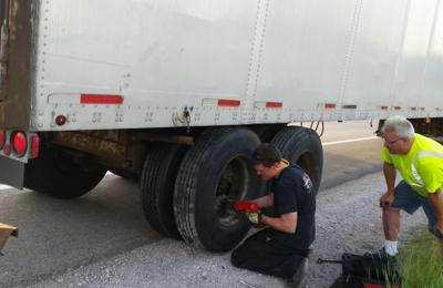 Whitney's Tire-Brakes Wheels - Ann Arbor, MI